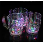 Bierpul met lichtjes